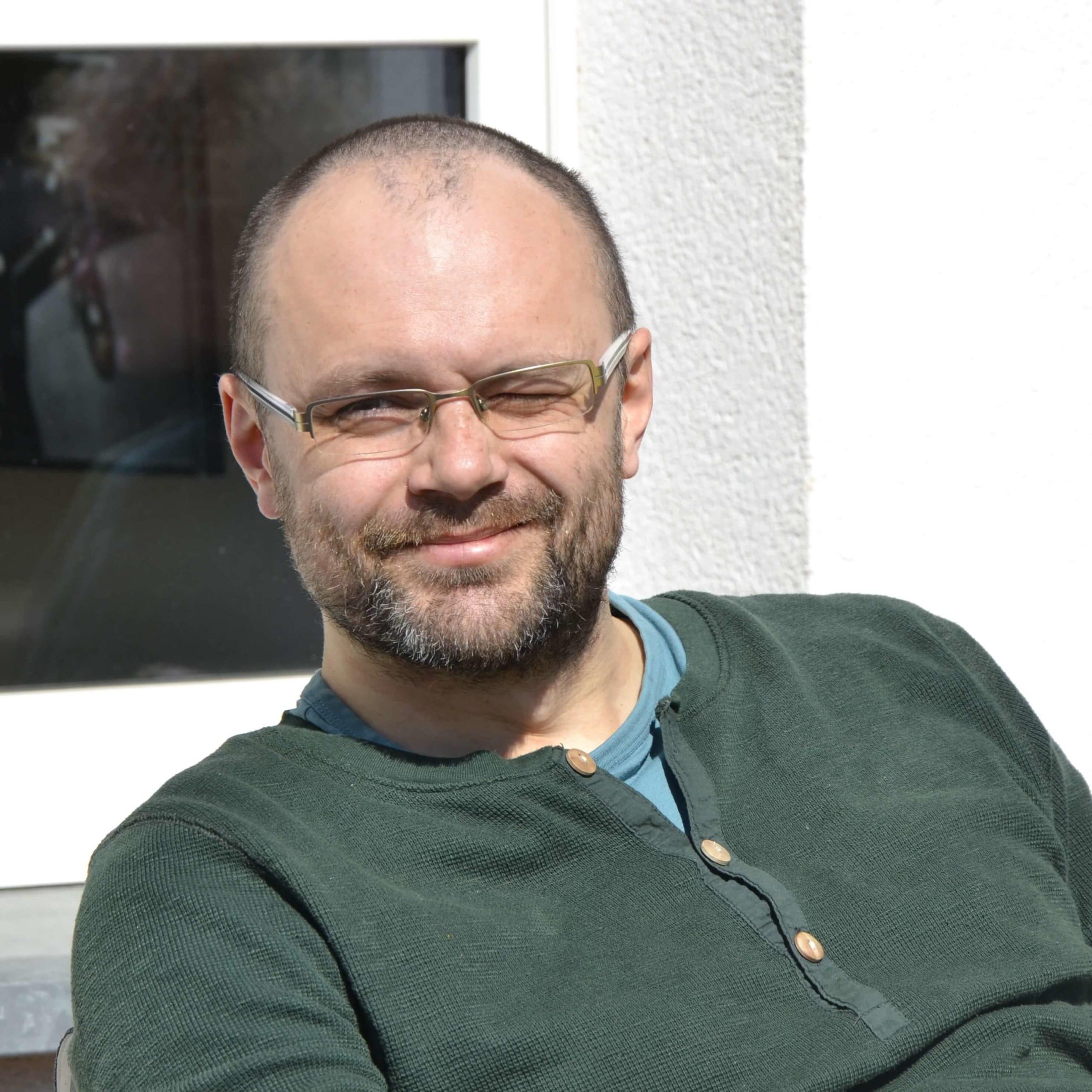 Michał Szcześniak