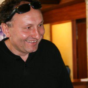 Artur Więcek Baron