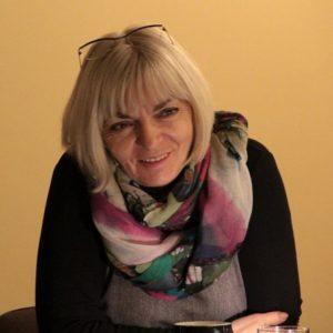 Lidia Duda